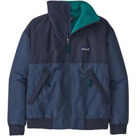 Patagonia Shelled Synch Jacket Women stone blue
